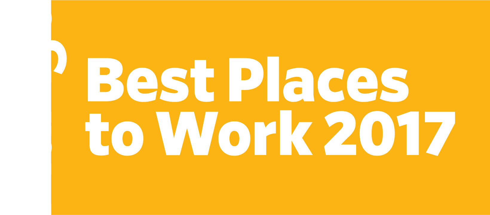 AdAge Best Places to Work 2017